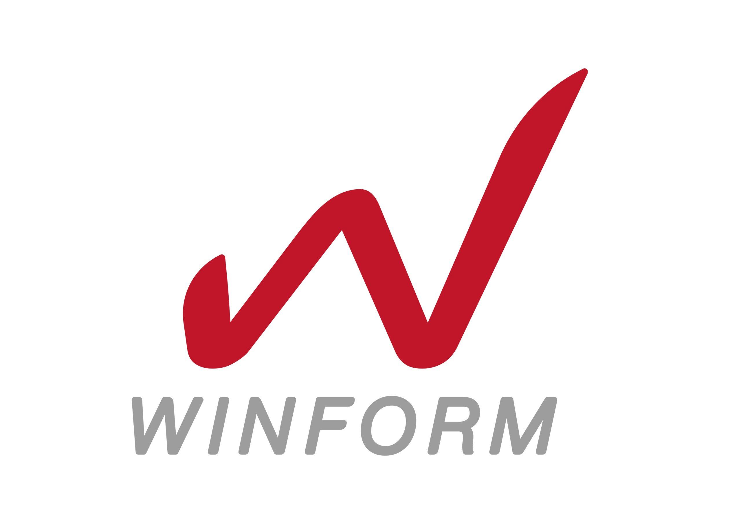 winform logo